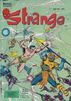 Cover for Strange (Editions Lug, 1970 series) #217