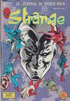 Cover for Strange (Editions Lug, 1970 series) #218