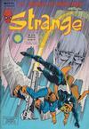 Cover for Strange (Editions Lug, 1970 series) #219