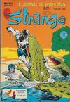 Cover for Strange (Editions Lug, 1970 series) #220