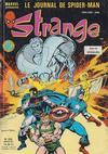 Cover for Strange (Editions Lug, 1970 series) #225