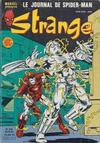 Cover for Strange (Editions Lug, 1970 series) #226