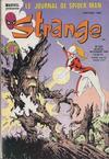 Cover for Strange (Editions Lug, 1970 series) #227