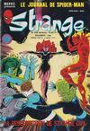 Cover for Strange (Editions Lug, 1970 series) #228
