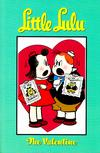 Cover for Little Lulu (Dark Horse, 2005 series) #17 - The Valentine
