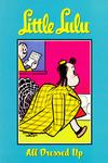 Cover for Little Lulu (Dark Horse, 2005 series) #10 - All Dressed Up