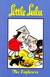 Cover for Little Lulu (Dark Horse, 2005 series) #15 - The Explorers