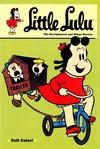 Cover for Little Lulu (Dark Horse, 2005 series) #20 - The Bawlplayers and Other Stories