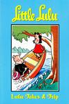 Cover for Little Lulu (Dark Horse, 2005 series) #[5] - Lulu Takes a Trip