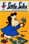 Cover for Little Lulu (Dark Horse, 2005 series) #21 - Miss Feeny's Folly and Other Stories