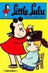 Cover for Little Lulu (Dark Horse, 2005 series) #19 - The Alamo and Other Stories