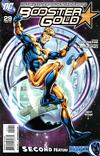 Cover for Booster Gold (DC, 2007 series) #29