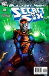 Cover for Secret Six (DC, 2008 series) #18