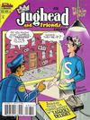 Cover for Jughead & Friends Digest Magazine (Archie, 2005 series) #36