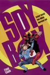 Cover for SpyBoy: Final Exam (Dark Horse, 2005 series)