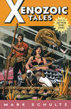 Cover for Xenozoic Tales (Dark Horse, 2003 series) #1 - After the End