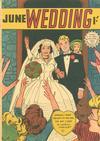 Cover for June Wedding (Horwitz, 1956 series) #[nn]