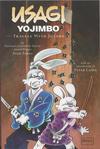 Cover for Usagi Yojimbo (Dark Horse, 1997 series) #18 - Travels With Jotaro