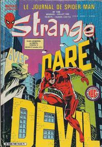 Cover Thumbnail for Strange (Editions Lug, 1970 series) #199