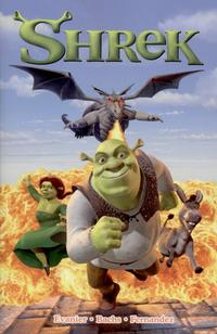 Cover Thumbnail for Shrek (Dark Horse, 2003 series)