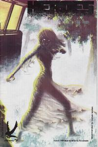 Cover Thumbnail for Heroes (Blackbird Comics, 1985 series) #6