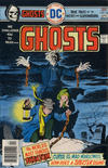 Cover for Ghosts (DC, 1971 series) #46
