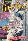 Cover for Girls' Love Stories (DC, 1949 series) #60