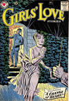 Cover for Girls' Love Stories (DC, 1949 series) #67