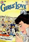 Cover for Girls' Love Stories (DC, 1949 series) #68