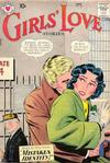 Cover for Girls' Love Stories (DC, 1949 series) #69