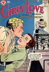 Cover for Girls' Love Stories (DC, 1949 series) #76
