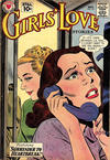 Cover for Girls' Love Stories (DC, 1949 series) #78