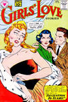 Cover for Girls' Love Stories (DC, 1949 series) #80