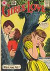 Cover for Girls' Love Stories (DC, 1949 series) #82