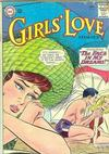Cover for Girls' Love Stories (DC, 1949 series) #94