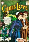 Cover for Girls' Love Stories (DC, 1949 series) #102