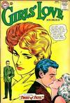 Cover for Girls' Love Stories (DC, 1949 series) #103