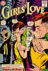 Cover for Girls' Love Stories (DC, 1949 series) #106
