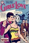 Cover for Girls' Love Stories (DC, 1949 series) #108