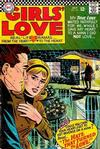 Cover for Girls' Love Stories (DC, 1949 series) #120