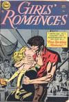 Cover for Girls' Romances (DC, 1950 series) #13