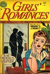 Cover for Girls' Romances (DC, 1950 series) #18