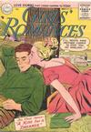 Cover for Girls' Romances (DC, 1950 series) #39