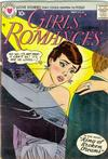 Cover for Girls' Romances (DC, 1950 series) #44
