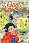 Cover for Girls' Romances (DC, 1950 series) #49