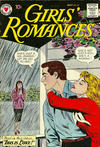 Cover for Girls' Romances (DC, 1950 series) #68