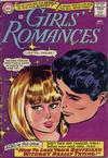 Cover for Girls' Romances (DC, 1950 series) #111