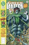 Cover Thumbnail for Green Lantern Corps Quarterly (1992 series) #3 [Direct]