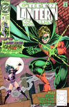 Cover for Green Lantern Corps Quarterly (DC, 1992 series) #6 [Direct]