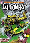 Cover for G.I. Combat (DC, 1957 series) #46
